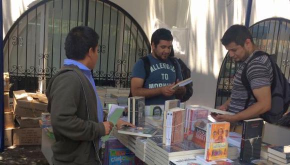 Editorial Planeta realizará oferta de libros hasta el sábado