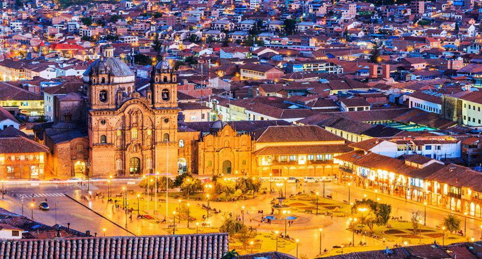 Cusco cuenta con iglesias, palacios y plazas barrocas y neoclásicas que enamoran a sus visitantes. (Foto: Shutterstock)