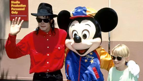 Macaulay Culkin rompió su silencio sobre la amistad que lo unió con Michael Jackson. (Foto: Captura de video)