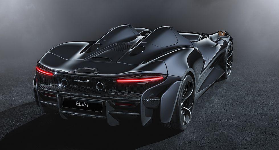 Va de 0 - 100 km/h en menos de tres segundos; y de 0 - 200 km/h en 6,7 segundos. (Foto: McLaren Automotive)