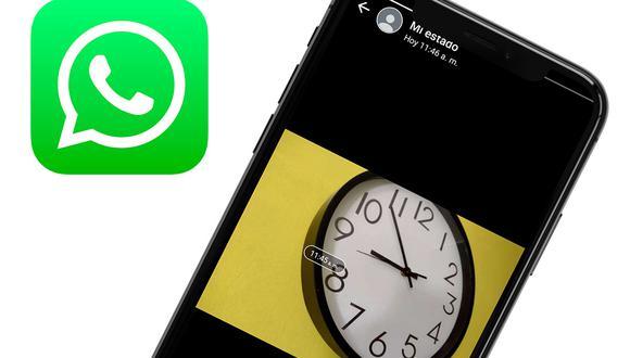 Conoce el truco para poder visualizar los estados eliminados de WhatsApp de todos tus contactos. (Foto: MAG)
