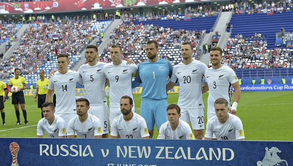 Ramon Tribulietx, entrenador español del Auckland City, analizó las cualidades de Nueva Zelanda. Además explicó las razones por las cuales Perú no tendrá una prueba sencilla en Wellington. (Foto: Agencias)