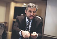 """Piero Corvetto: """"Estas elecciones las vamos a hacer de la mano con el Ministerio de Salud"""""""