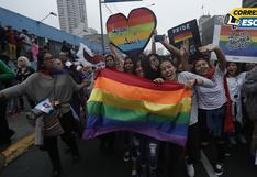 Continúa la discriminación hacia la comunidad LGTBI+ Lima