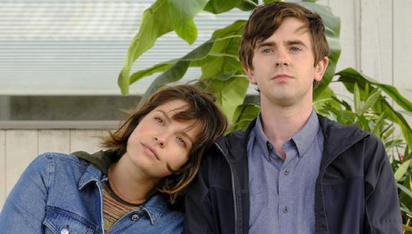 """Lea y Shaun tomaron una decisión importante al final de la cuarta temporada de """"The Good Doctor"""" (Foto: ABC)"""