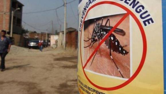 Más de 11 mil casos de dengue se presentaron en el país en el 2019. (Foto: GEC)