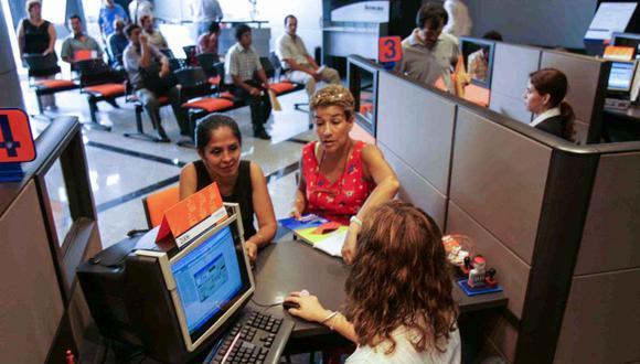 Los afiliados pueden desistir de retirar sus fondos de pensiones hasta diez días antes de que se realice alguno de los desembolsos (Foto: Andina).