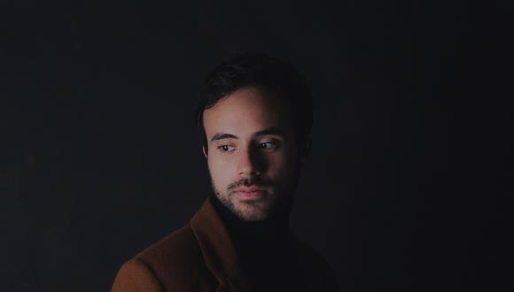 Adrián Bello (Foto: Pilar Pedraza)