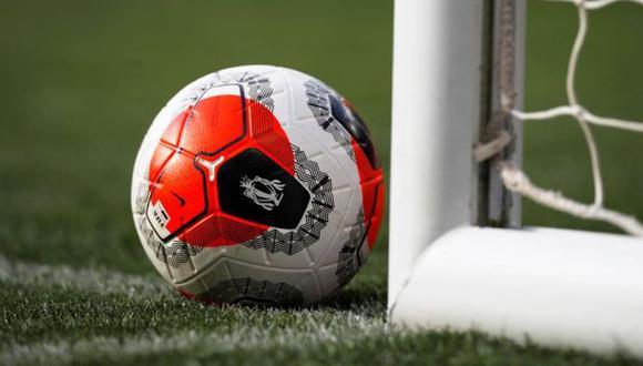 Premier League: habrá ascensos y descensos en el fútbol inglés aunque se acorte la temporada | Foto: AFP