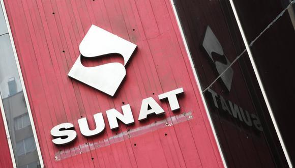 La Sunat elevó su recaudación. (Foto: GEC)