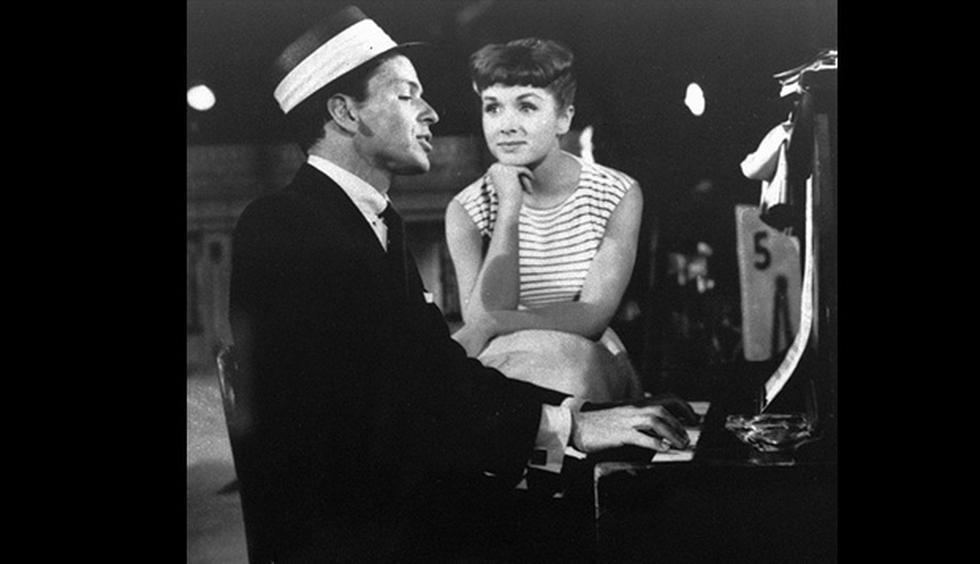"""Frank Sinatra: el centenario de """"La Voz"""" - 2"""