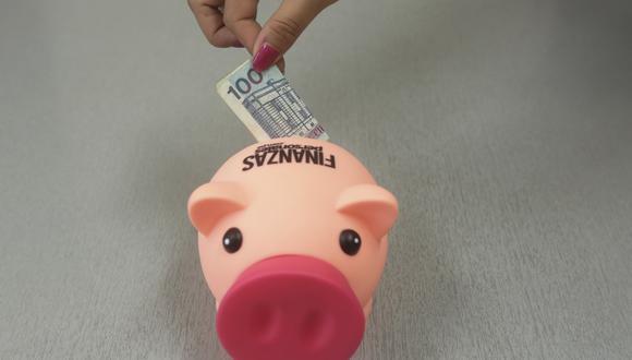 Pese al menor crecimiento semestral, en el año el incremento trimestral de los ahorros se acelera. (Foto: GEC)