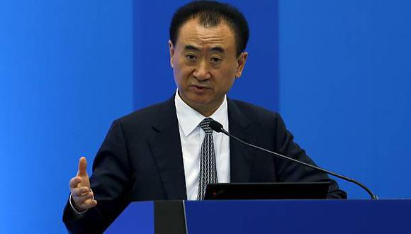 El multimillonario chino que quiere superar a Walt Disney