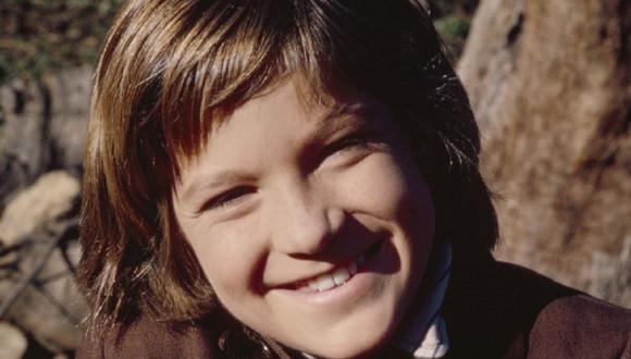 """Jason Bateman interpretó a James Cooper en """"La familia Ingalls"""" (Foto: NBC)"""