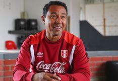 """Solano: """"Hemos puesto en apuros por momentos a Holanda y Alemania"""""""