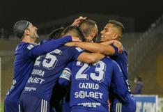 Sporting Cristal remontó a Cienciano y arranca con pie derecho la Fase 2 de la Liga 1 [RESUMEN y GOLES]