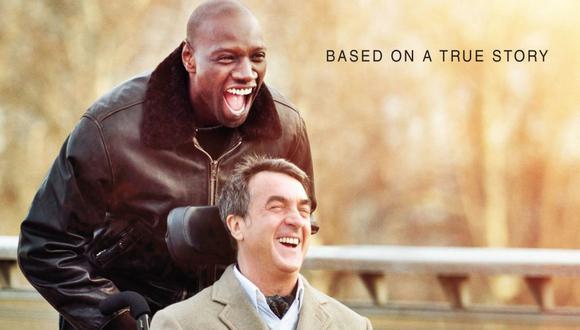 """Una extraña amistad se desarrolla entre un millonario que quedó paralítico en un accidente y un joven de los suburbios en """"Amigos intocables"""" (Foto:  Gaumont Film Company)"""