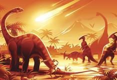 Cuando la vida se termina: un repaso por las extinciones masivas en la Tierra