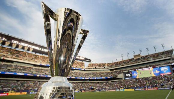La Copa de Oro es el torneo de selecciones que organiza cada dos años la Concacaf. (Foto: AFP)