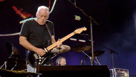 "Pink Floyd anuncia que ""The Endless River"" será su último álbum"
