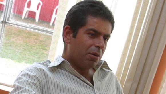 Martín Belaunde Lossio fue asesor de prensa de Ollanta Humala en las elecciones del 2006. (Foto: USI)