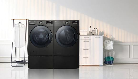 Lavadoras y refrigeradoras son las categorías que han estado más dinámica este año. (Foto: LG)