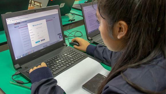 Consulta cómo aplicar a una beca del Estado para estudiar en Corea. (Foto: Andina)