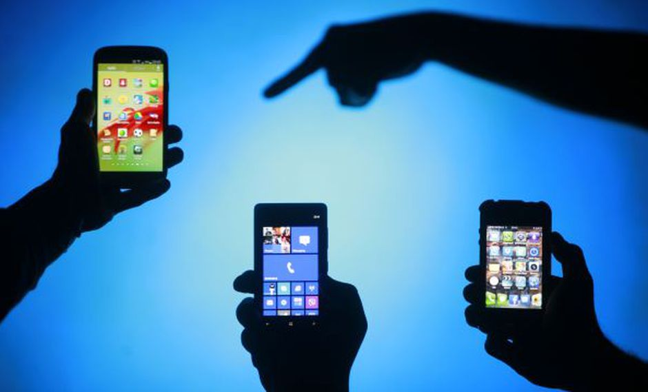 La estrategia de Apple para 'robarse' a los usuarios de Android