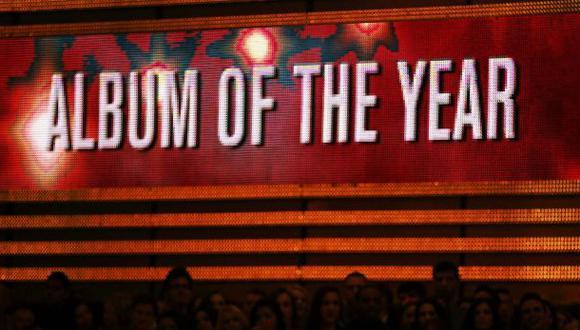 Cinco momentos inolvidables del Grammy