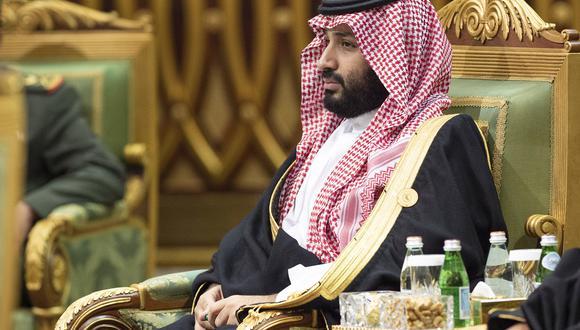 Arabia Saudí eliminó la condena a pena de muerte para sentenciados por crímenes cometidos cuando eran menores de 18 años. (Foto: AFP)
