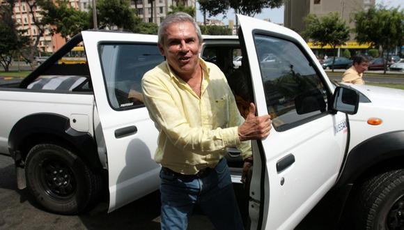 El ex alcalde de Lima, Luis Castañeda, afronta dos investigaciones fiscales en el marco del caso Lava Jato (Foto: GEC)