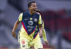 América venció 1-0 a Chivas por la jornada 11 de la Liga MX