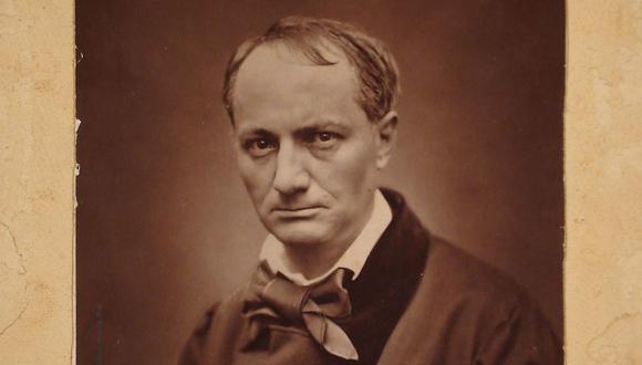 El francés Charles Baudelaire (1821-1867) es considerado uno de los grandes poetas malditos. Murió a los 46 años, tras una vida de excesos y una obra fundacional.