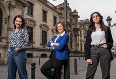"""""""Señora K"""": cuatro periodistas perfilan a la mujer más poderosa y polémica de la política peruana"""