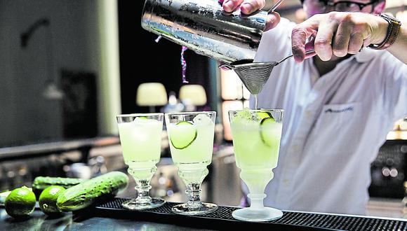 Alta Gama Liquorfest reunirá del 9 al 11 de este mes a, aproximadamente, 60 marcas de destilados y licores nacionales e importados.
