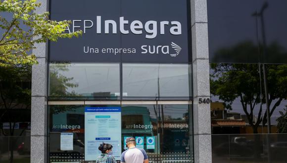 ¿Solicitarás el retiro de tu AFP? (Foto: Fernando Sangama | GEC)