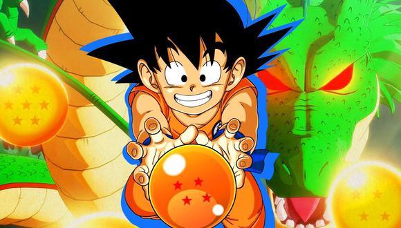 """El manga de Toriyama fue adaptado y dividido en dos series de anime producidas por Toei Animation: """"Dragon Ball"""" y """"Dragon Ball Z"""", que juntas se emitieron en Japón de 1986 a 1996. (Foto: Toei Animation)"""