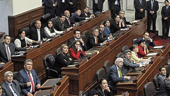 El 21 de diciembre del año pasado, la oposición alcanzó 79 votos a favor de la destitución de PPK. Se necesitaban 87 como mínimo. (Foto: Archivo/Alessandro Currarino)