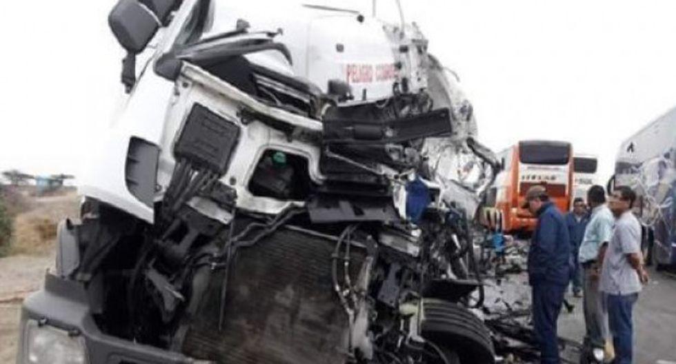 Accidentes de tránsito: al menos 14 muertos y 103 heridos este fin de semana
