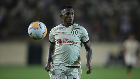 Alberto Quintero fue convocado a la selección de Panamá. (Foto: GEC)