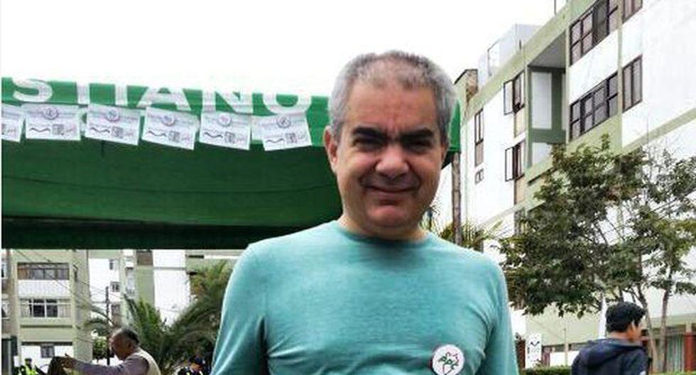 ONPE: Velarde supera a Osterling en primer reporte al 87,67%