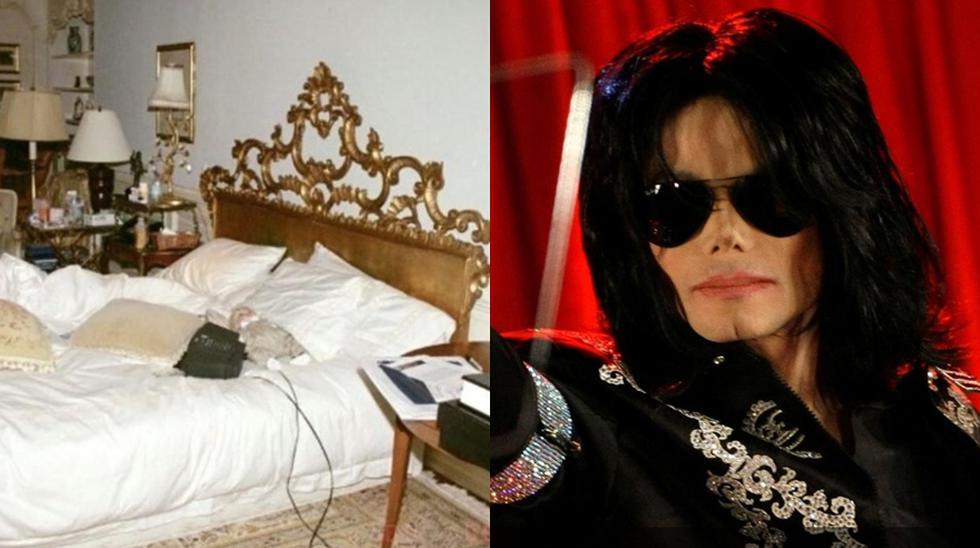 """Difunden imágenes del """"Killing Michael Jackson"""", que evidencian drogas, fotos de niños y """"una muñeca de aspecto siniestro"""". (Foto: Killing Michael Jackson)"""