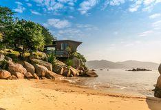 Las diez casas más deseadas en Airbnb de la última década   FOTOS