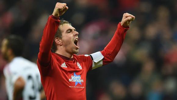 Lahm se retira: ¿Por qué a Bayern le sorprendió el anuncio?