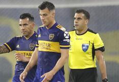 Inter vs. Boca aplazado: Conmebol decidió que el partido se juegue el 2 de diciembre tras la muerte de Maradona
