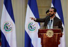 Bukele declara emergencia e incomunica a los presos en El Salvador tras asesinato de soldado