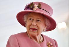 La reina Isabel II anima a los británicos a vacunarse contra el coronavirus