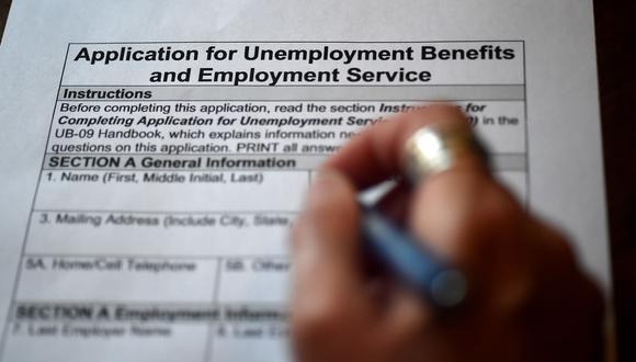 La OIT estima que el total de horas de trabajo en el mundo debería ser 10,5% inferior al del trimestre anterior a la crisis por el COVID-19. (Foto: AFP)