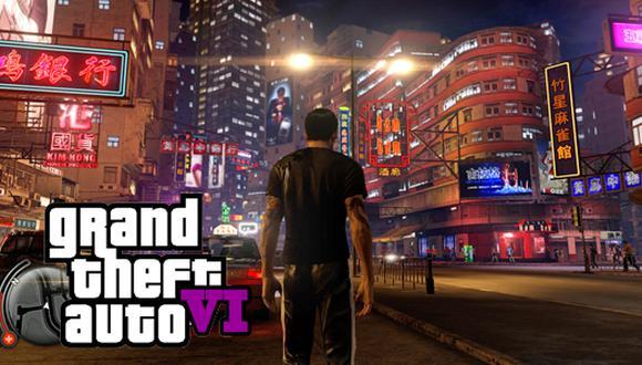 GTA 6 sería la nueva apuesta de Rockstar Games para la franquicia de Grand Theft Auto. Descubre aquí todos los detalles (Foto: Montaje)
