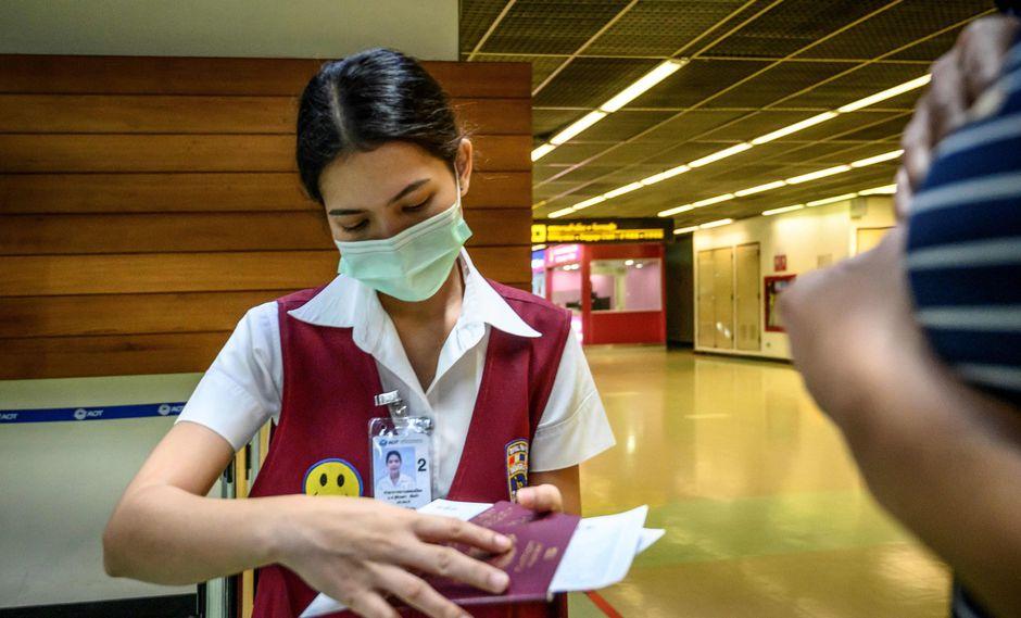 Virus de Wuhan: Detectan al primer contagiado en Estados Unidos. Foto: AFP